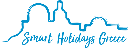 Smart Holidays Greece
