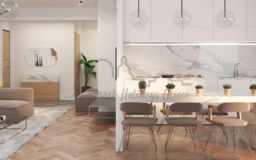 Palaio Faliro Apartment