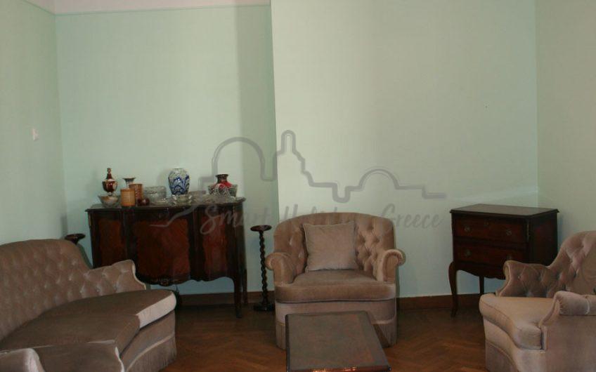 Kodrou Apartment